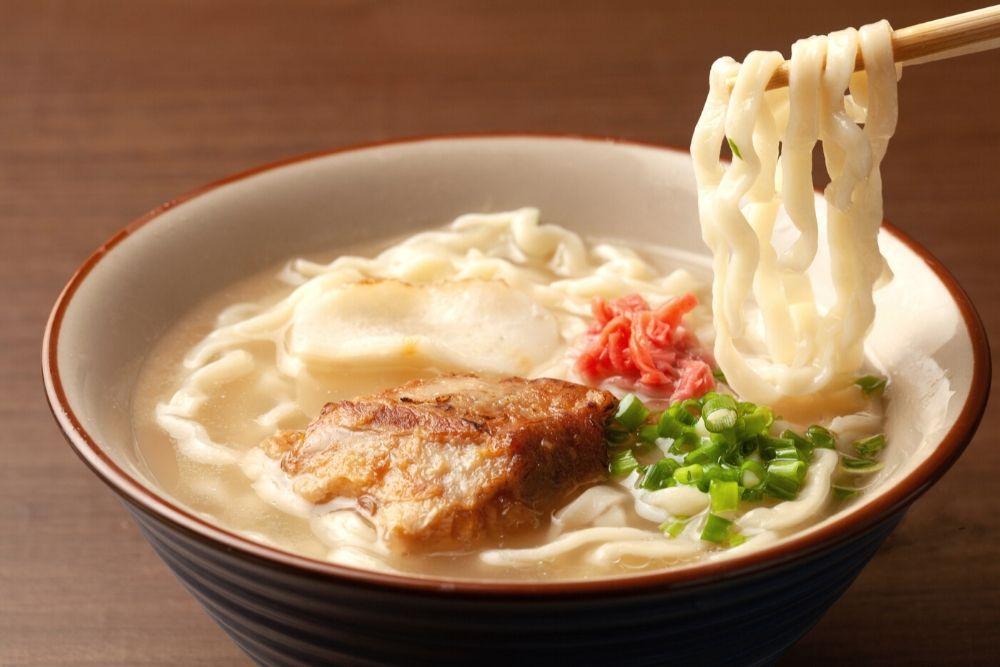 沖縄の食べ物