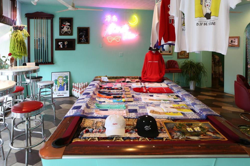 バイミースタンド 沖縄8