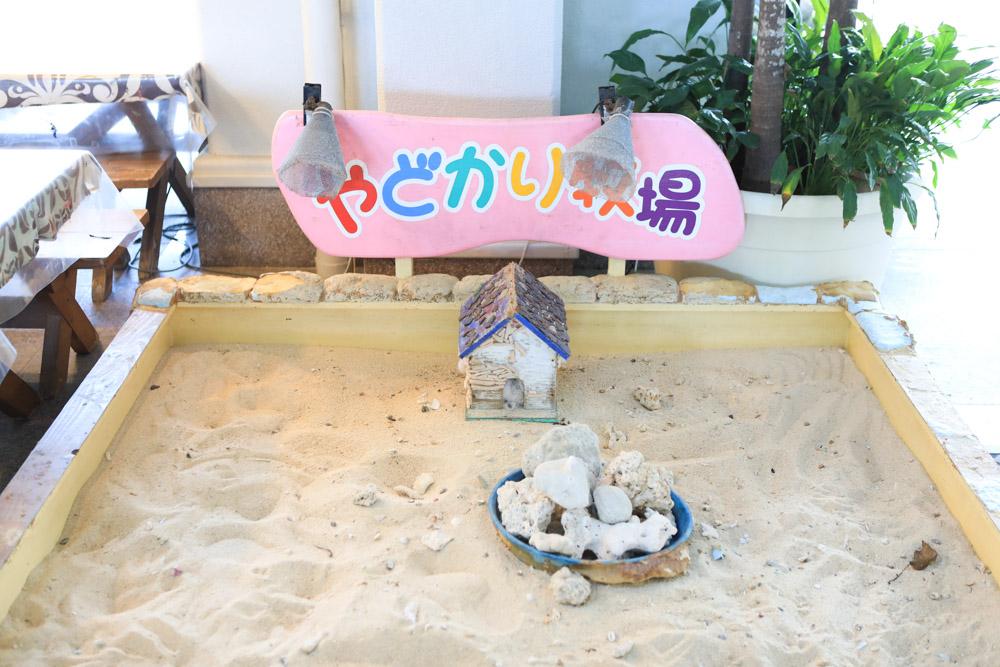 ホテルムーンビーチ ロビー3