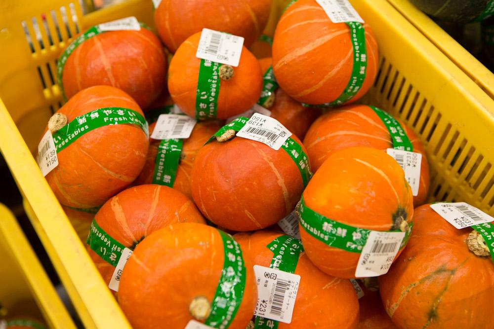 うるマルシェの野菜