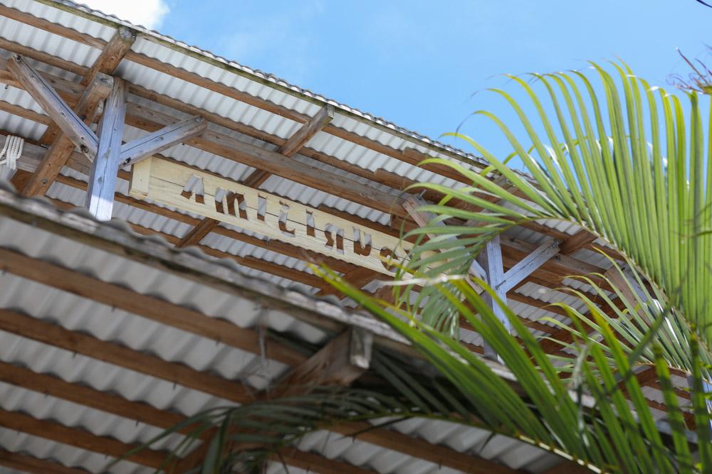古宇利島のカフェYOSHIKA