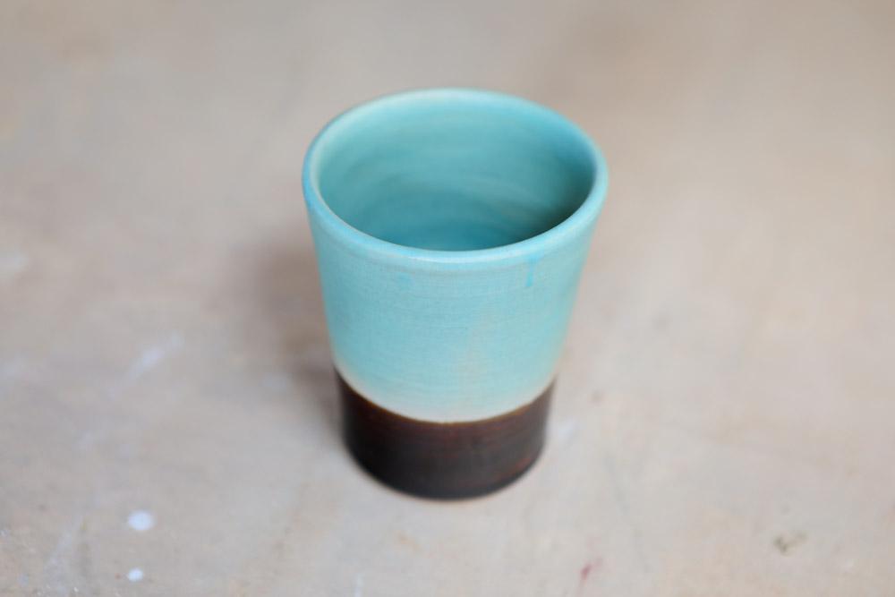 新作のフリーカップ