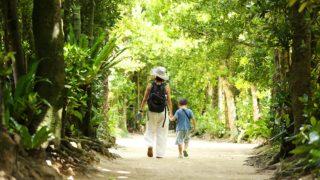 沖縄に移住して1年!子連れママの暮らし