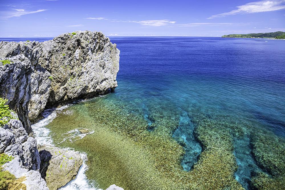 辺戸岬は沖縄本島最北端の絶景ポイント!
