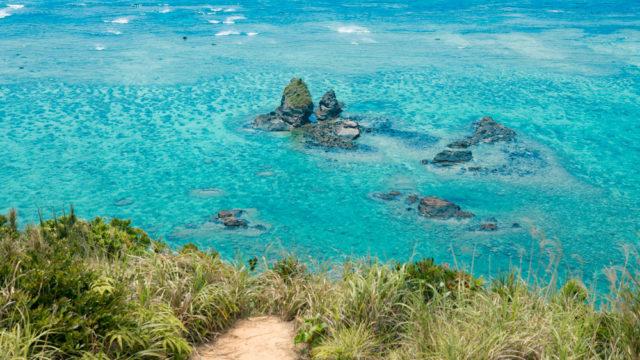 ジュゴンの見える丘 沖縄
