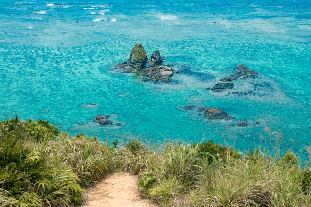 沖縄北部の絶景ポイント