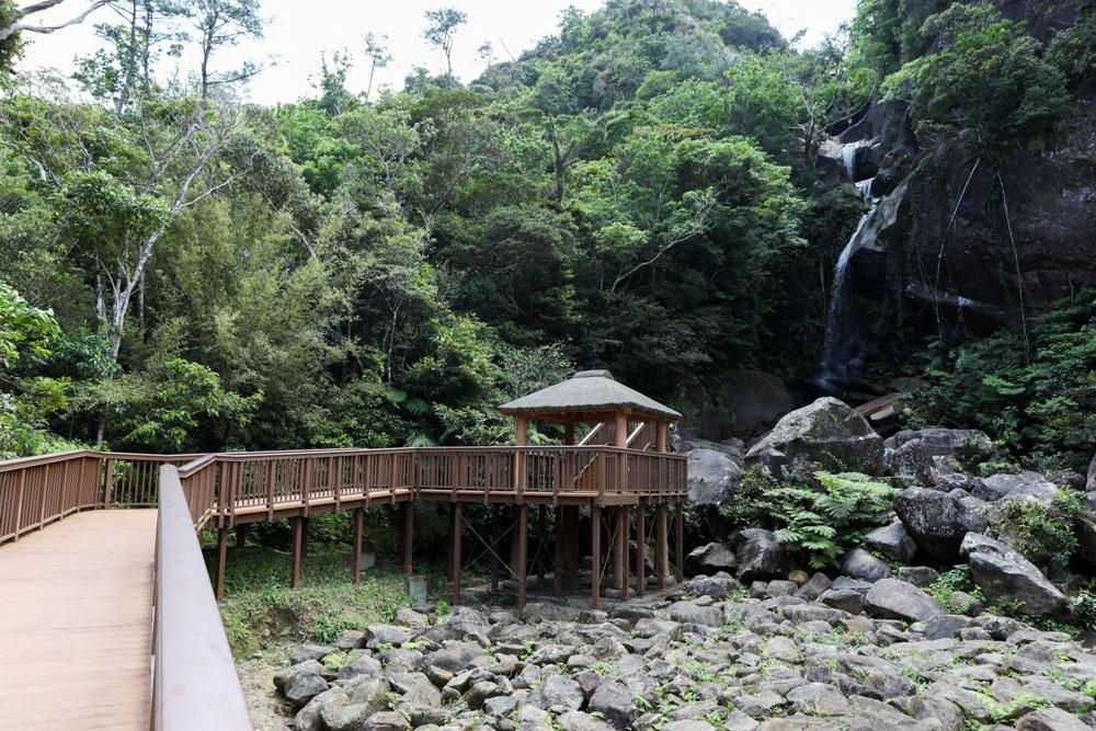 沖縄にあるバリアフリーの観光名所