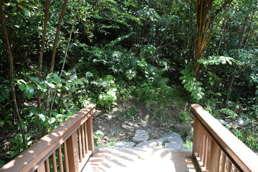 沖縄 戦時中の避難場所アホナギバル