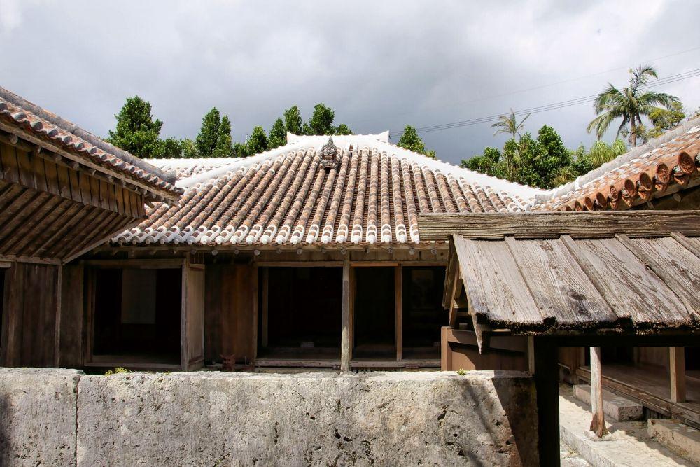 旧田中住宅