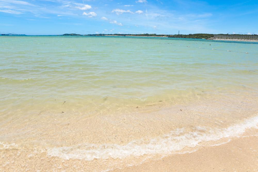 沖縄の北部での観光におすすめなビーチ