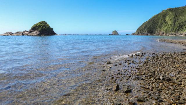 沖縄の穴場なビーチ