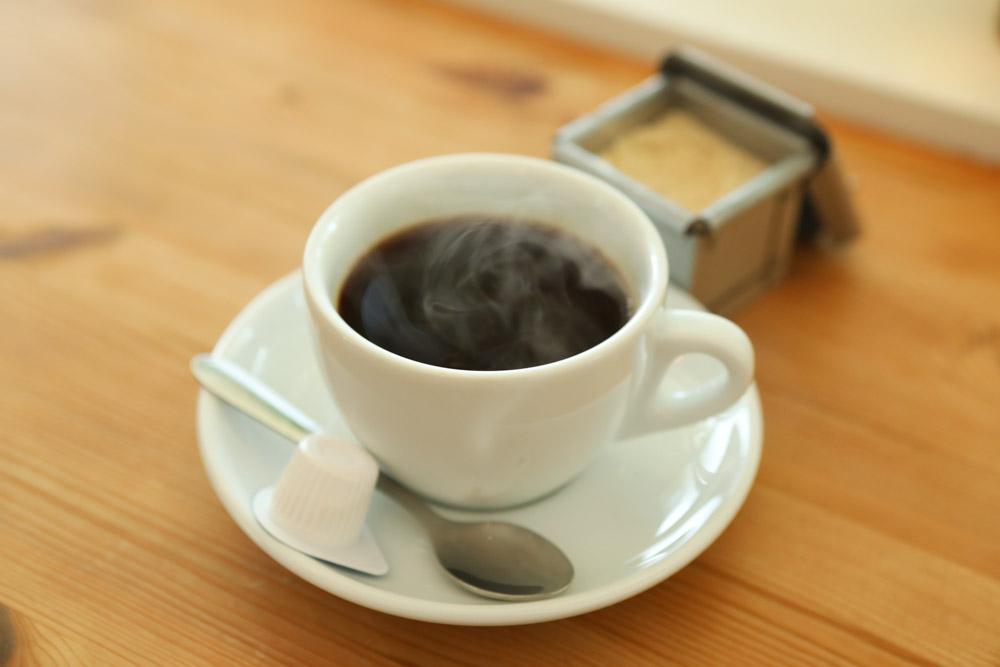 ONIBUS COFFEEのコーヒー