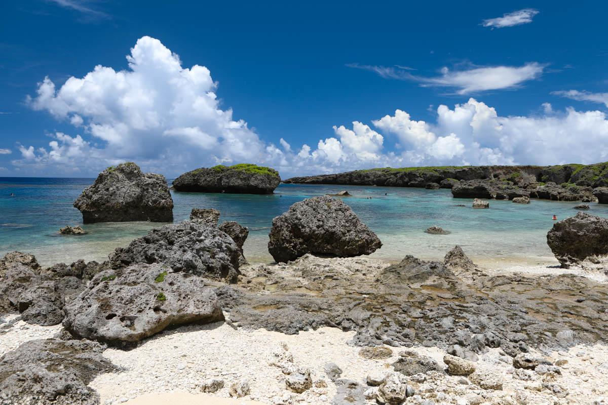 下地島 中の島ビーチのフォトギャラリー1