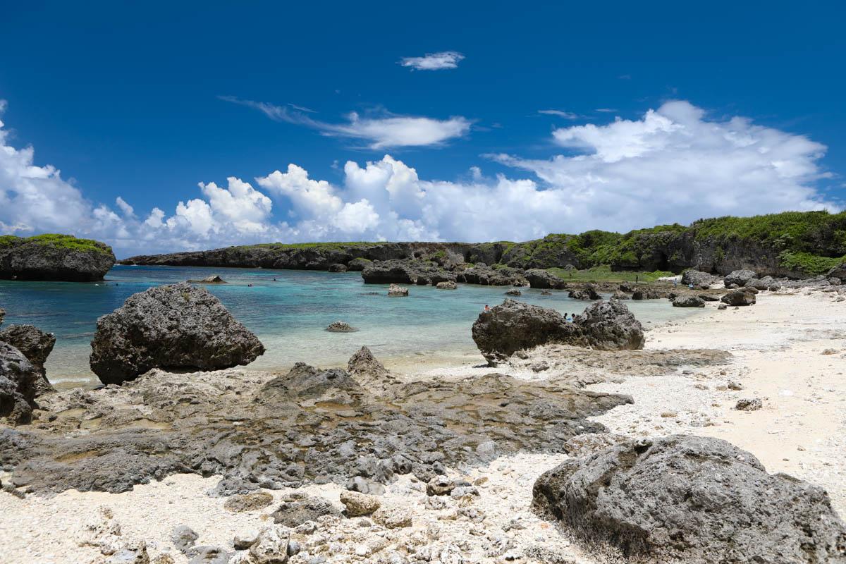 下地島 中の島ビーチのフォトギャラリー2