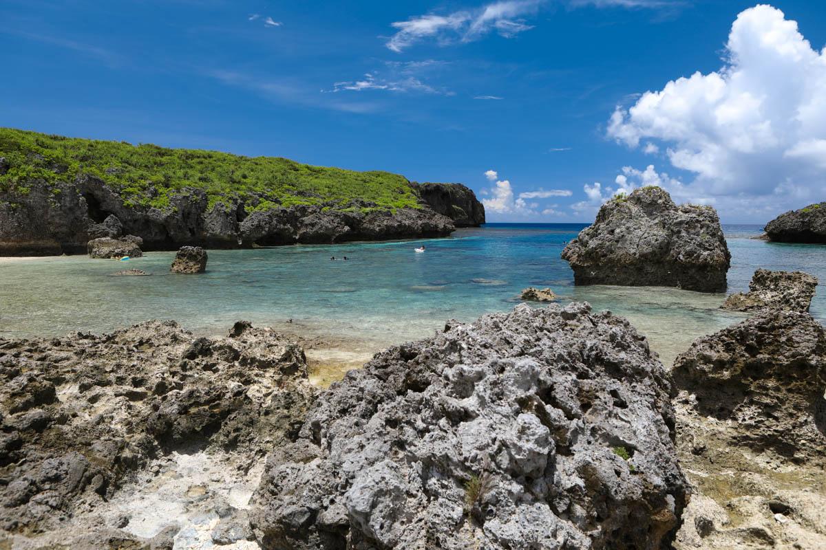 下地島 中の島ビーチのフォトギャラリー4