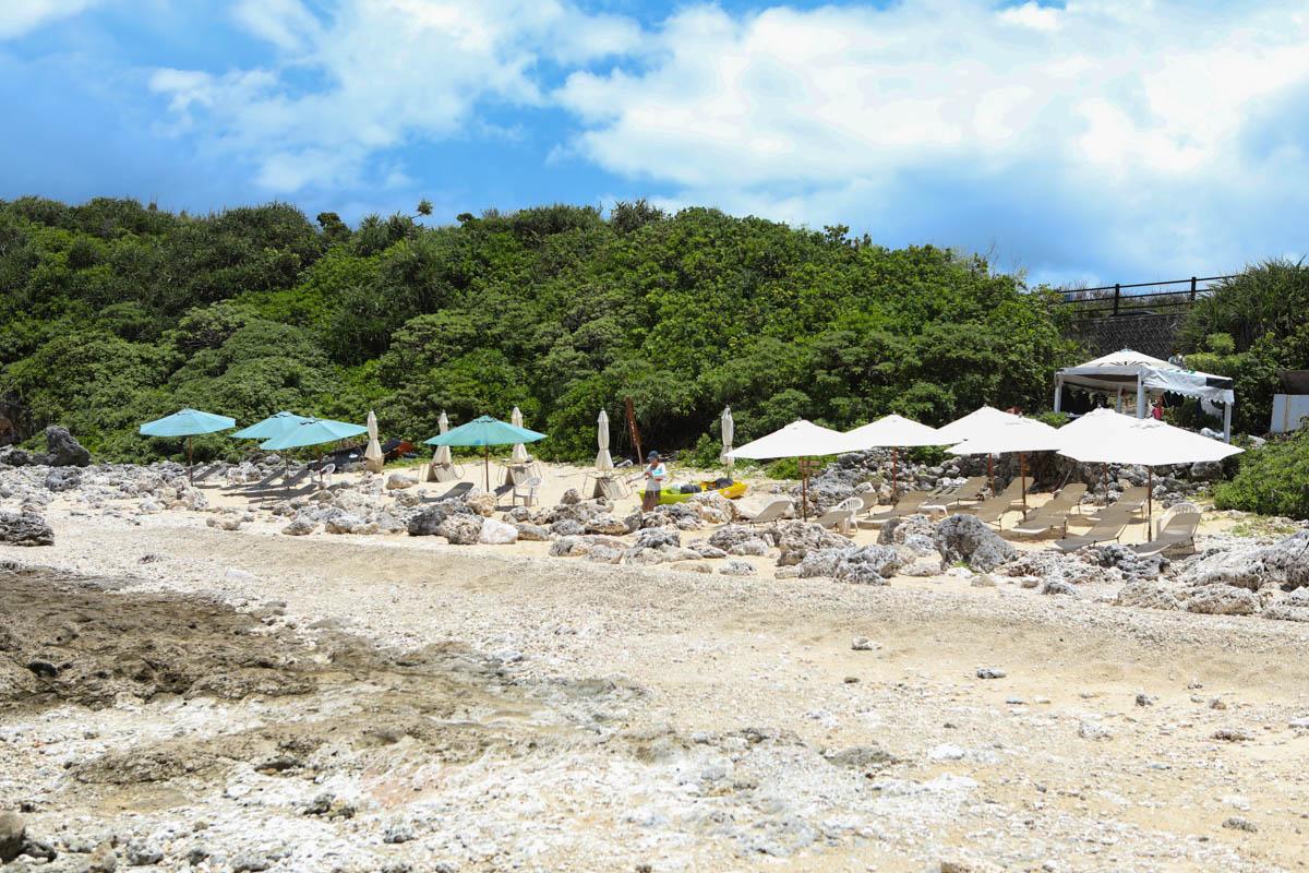 下地島 中の島ビーチのフォトギャラリー7