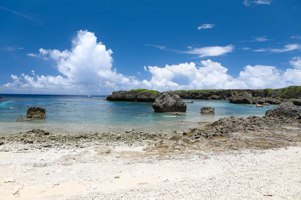 下地島 中の島ビーチのフォトギャラリー8