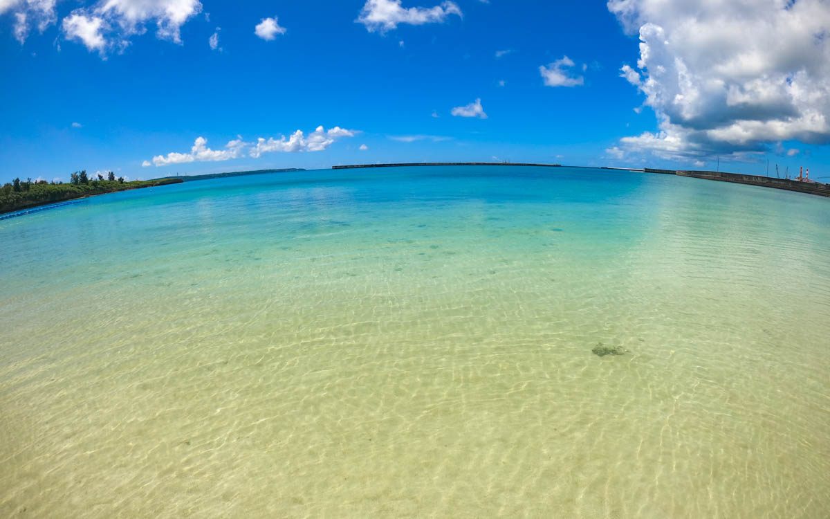 パイナガマビーチ3