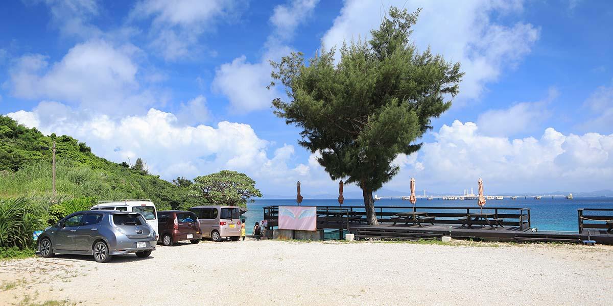 トンナハビーチの基本情報