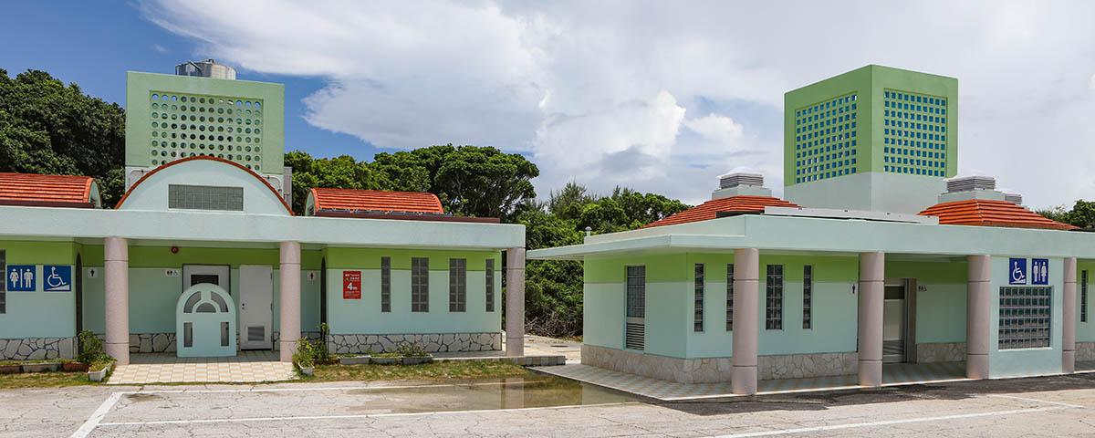 宮古島は下地島の通り池の基本情報