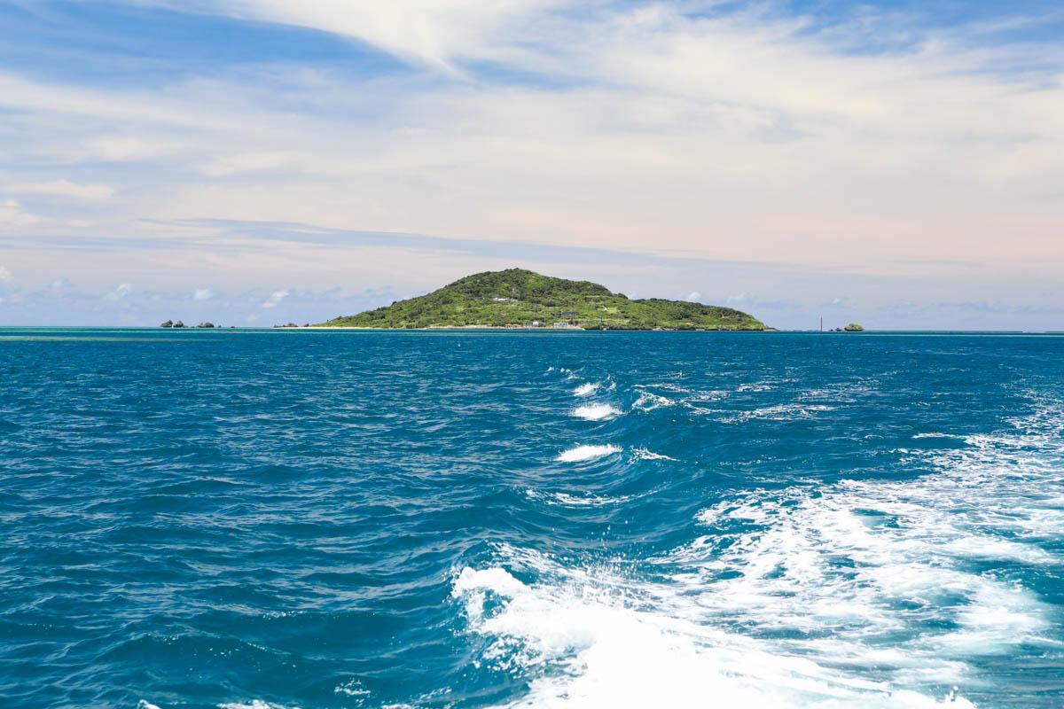 大神島とは