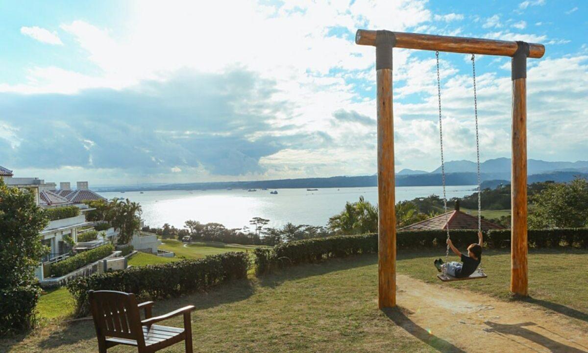 沖縄の家族向けホテル