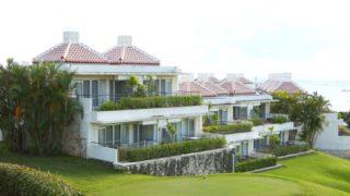 沖縄のファミリー向けホテル