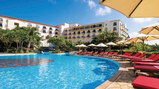 300人に聞いた沖縄で好きなホテル