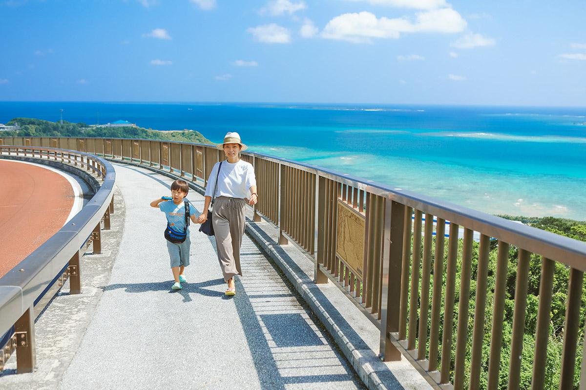 沖縄の出張撮影サービス