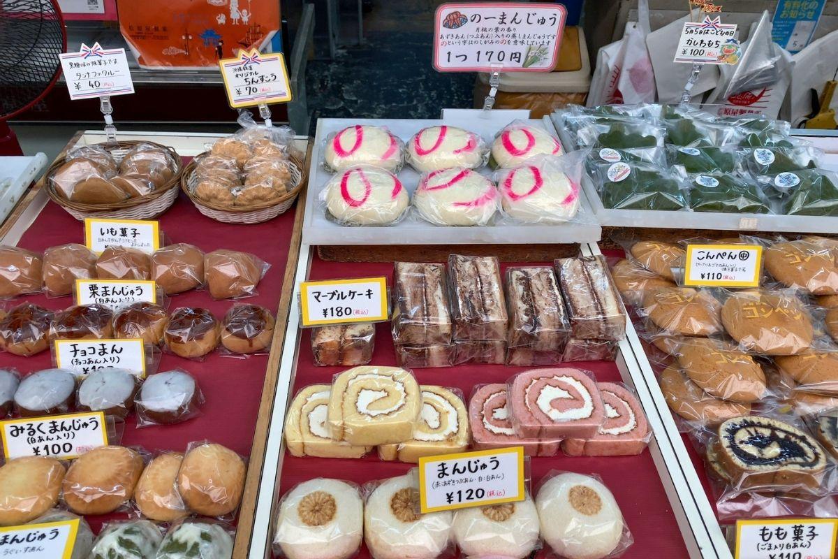 沖縄の伝統菓子