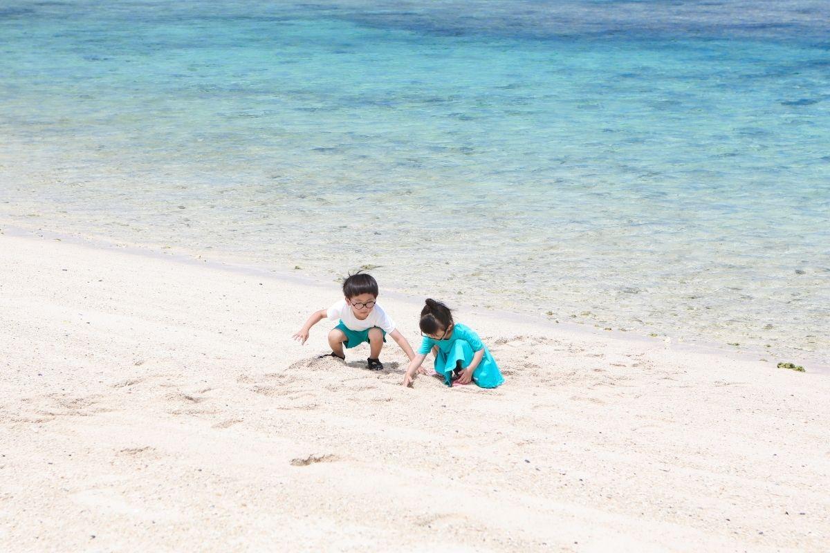 沖縄で子どもが楽しい場所
